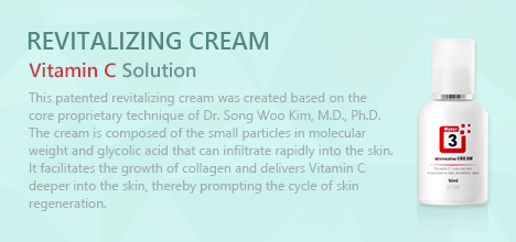 REVITALIZING CREAM - Vitamin C Solution